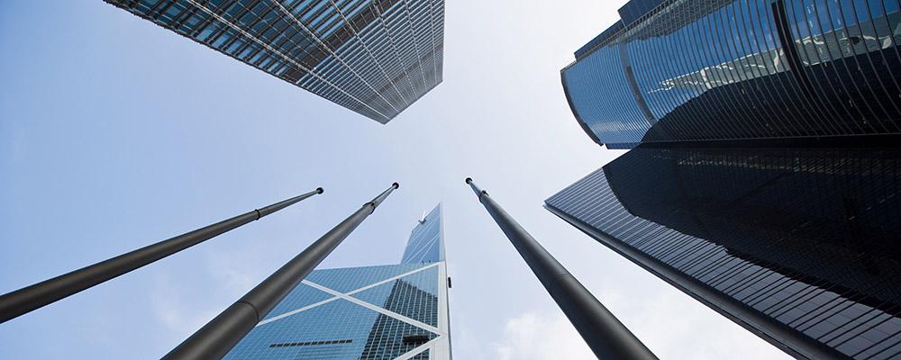 國際金融中心